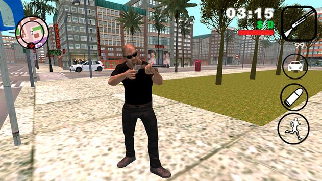 Grand gang rifleman : Miami apk screenshot