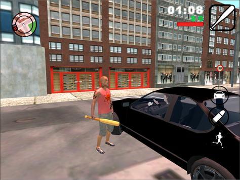 A Great Auto 3D apk screenshot