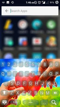 girly keyboard for android screenshot 3