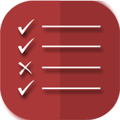 Todo List - Remind my list icon