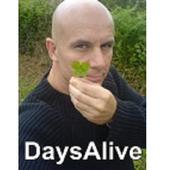 Days Alive:días que llevo vivo icon