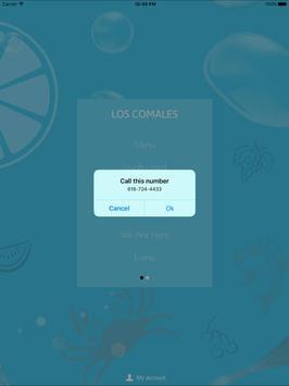 LosComalesGR screenshot 9