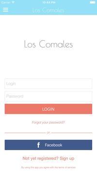 LosComalesGR apk screenshot