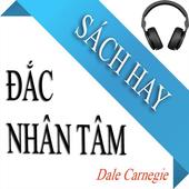 Sach noi Dac Nhan Tam- Audio Book icon