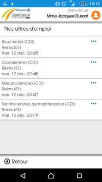 E. Leclerc Saint Brice apk screenshot