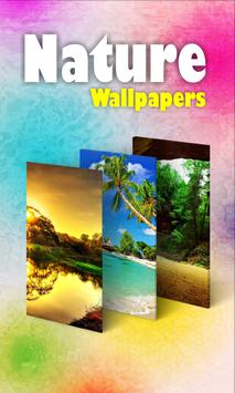 Nature Wallpapers/ HD Nature Wallpapers poster