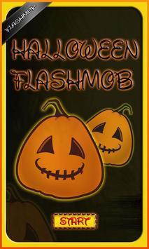 FlashMob ~ Halloween Trick ~ poster