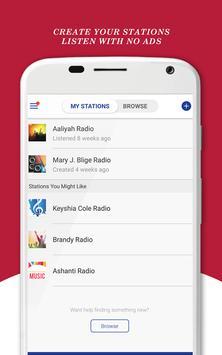 Stations Pandora Music Guide apk screenshot