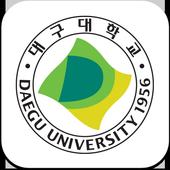 대구대학교 icon