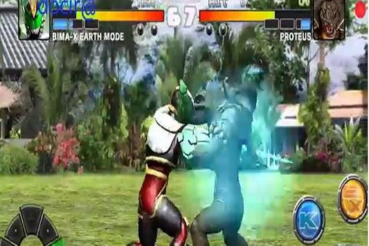 New BIMA X Heroes Guide screenshot 3