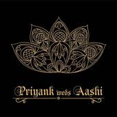 Priyank Weds Aashi icon