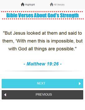 Daily Bible Verses - FREE apk screenshot