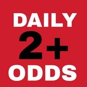 Daily Two Odds icon