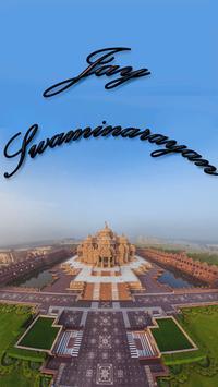 Daily Swaminarayan Prayer poster