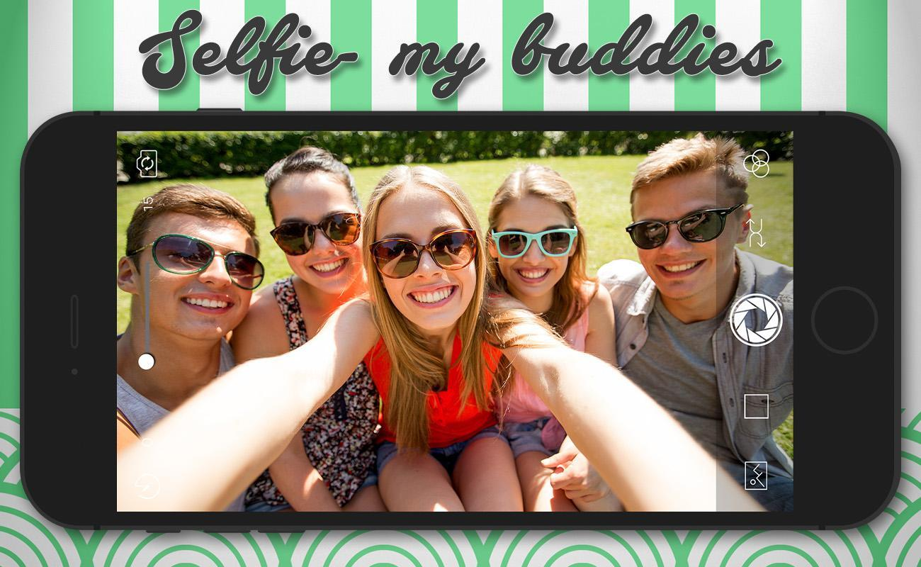 Cam B612 Selfie Expert for Android - APK Download