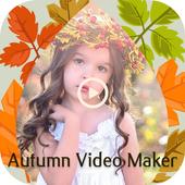 Autumn Video Editor icon