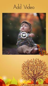 Autumn Video Editor apk screenshot
