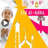 Eid Al Adha Video Maker - Bakrid Video Maker icon