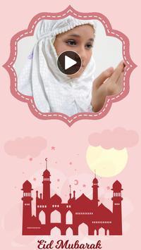 Eid Al Adha Video Maker - Bakrid Video Maker apk screenshot