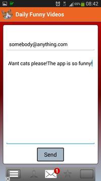 Daily funny videos Full free apk screenshot
