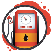 Daily Fuel Price icon