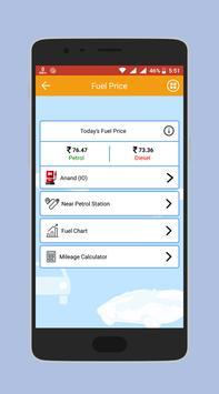 Daily Fuel Price screenshot 3