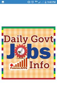 Daily govt jobs info screenshot 4
