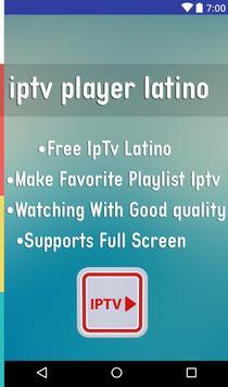 IpTv  Ultimate M3u List  🖥 apk screenshot