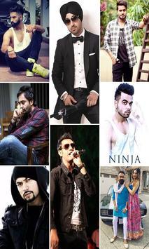 Daily New Punjabi Songs poster