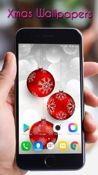 Christmas Live HD Wallpaper : Merry Christmas 2017 Screenshot 1