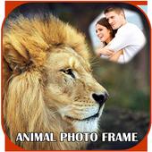 Wildlife Animal Photo Frames icon