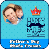 Father's Day Photo Frames 2017 icon