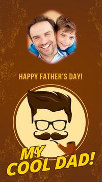 Father's Day Photo Frames 2017 poster