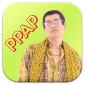 PPAP Ringtones Pen Pineapple icon