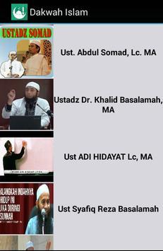 Dakwah Islam screenshot 1