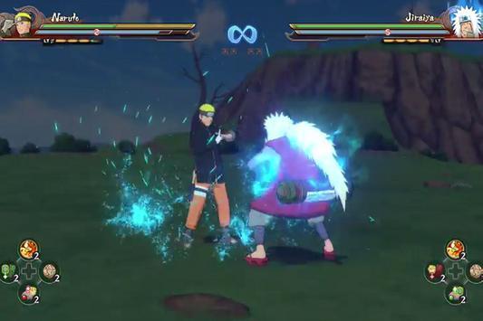 naruto shippuden ultimate ninja storm 4 for android emulator