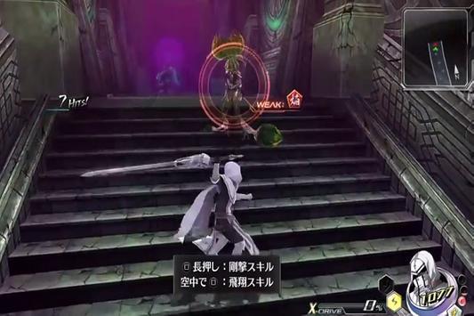 Guide Tokyo Xanadu Ex+ apk screenshot