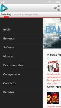 Dale Play DVD screenshot 2