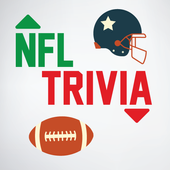 NFL Quiz : Higher or Lower Game Edition icon