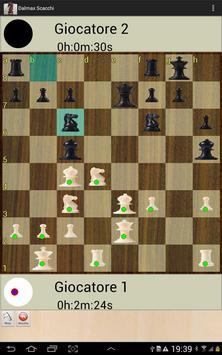 Dalmax Chess screenshot 2