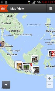 Indonesia Messenger I'm apk screenshot