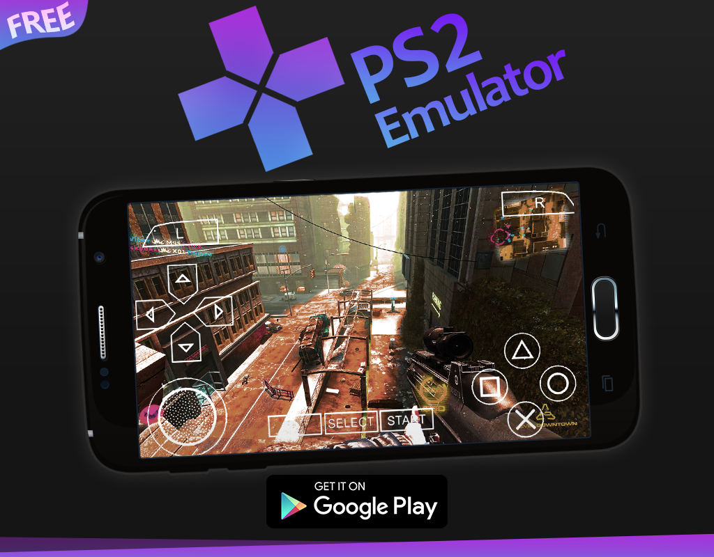 😝 Ps2 bios for android free download | PS2 Emulator (FREE) DamonPS2