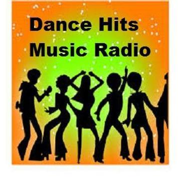 Dance Hits Music Radio poster
