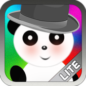 Dance Pandas Lite icon