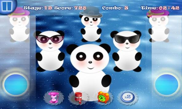 Dance Pandas Lite apk screenshot