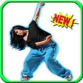 Dance Workout icon