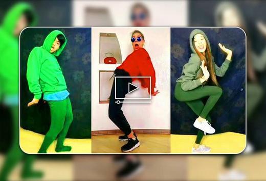 Dance Dame tu cosita - Green alien Video Download screenshot 1