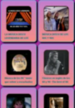 Dance 90 screenshot 3