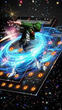 Rock Dancing Punk Wallpaper apk screenshot
