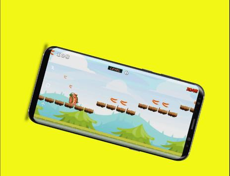 crazy Hot dog Dancing apk screenshot
